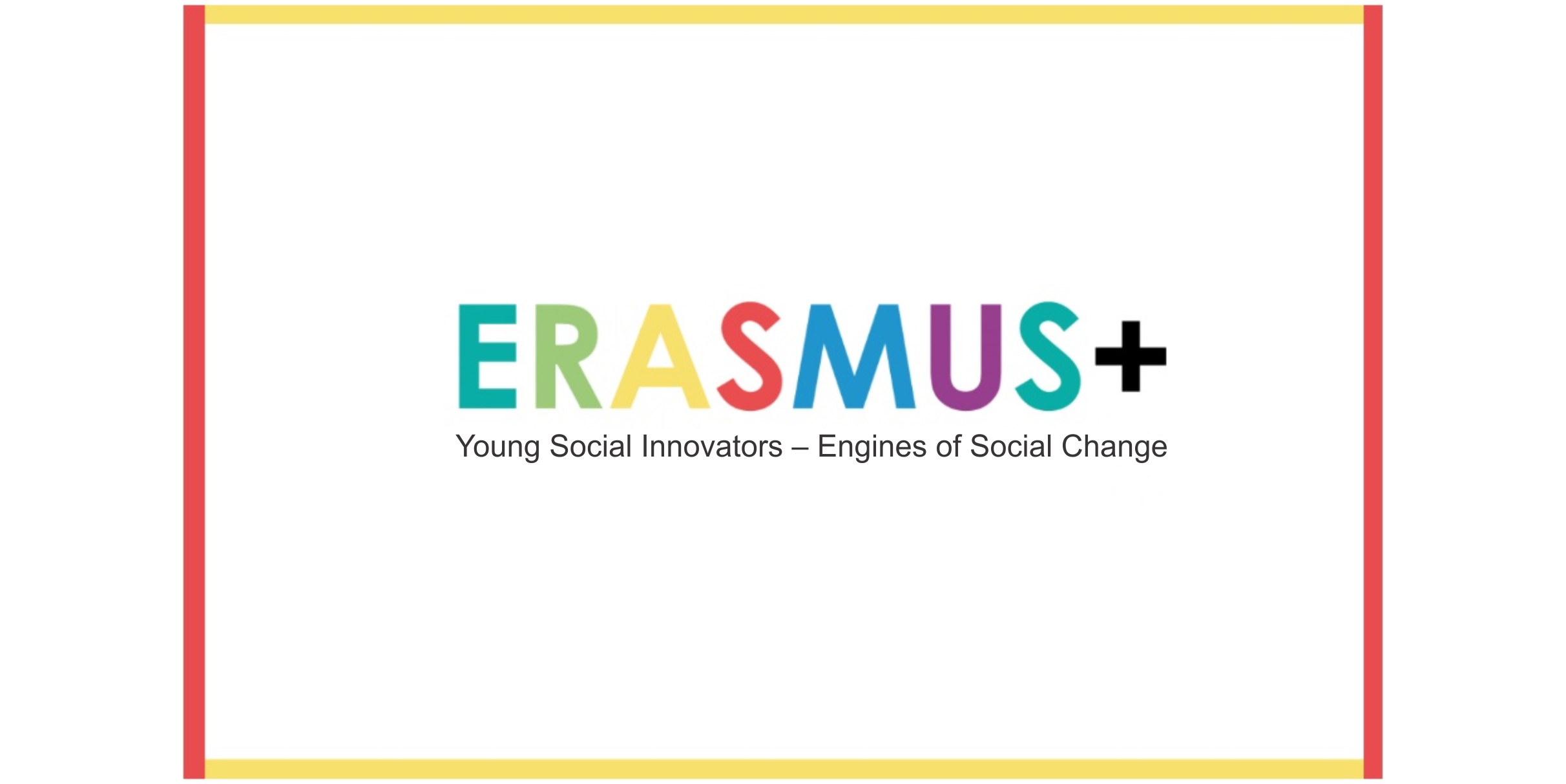 Young Social Innovators – Engines of Social Change